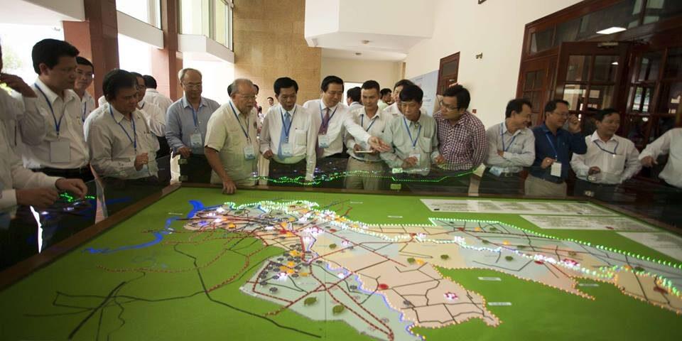 Quy hoạch đất nền năm 2019 - 2025 tại tỉnh Long An