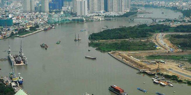 Sau 1 năm đề xuất Đại lộ ven sông được đề xuất dưa vào quy hoạch cao tốc TP.HCM - Mộc Bài.