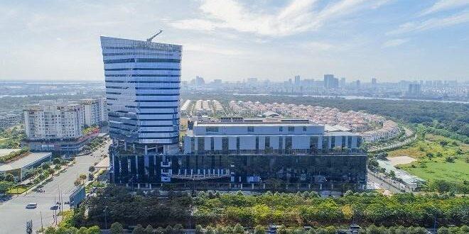 Socar Mall - TTTM