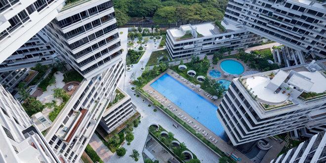 Tổng quan dự án căn hộ Opal Tower - Phạm Văn Đồng Thủ Đức