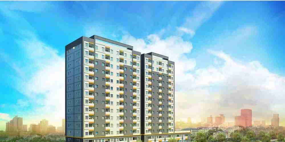 Tổng quan dự án căn hộ chung cư TDH Riverview Bình Chiểu Thủ Đức