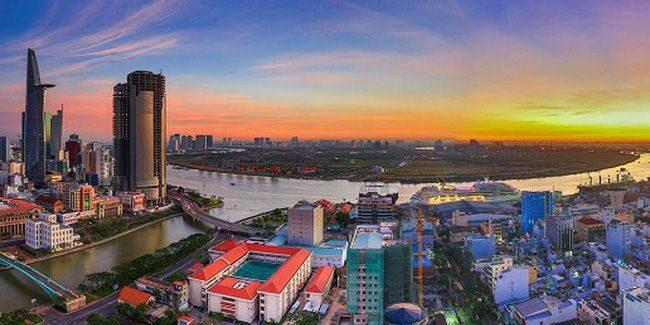 TP.HCM: Thị trường căn hộ chung cư rầm rộ bung hàng trở lại sau đầu năm 2020