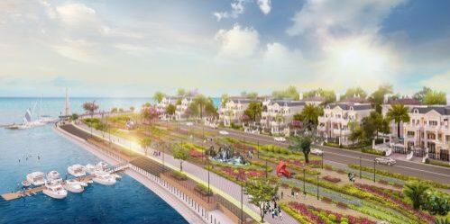 The Riviera Villas Đồng Nai - Dự án Phí đông TP.HCM