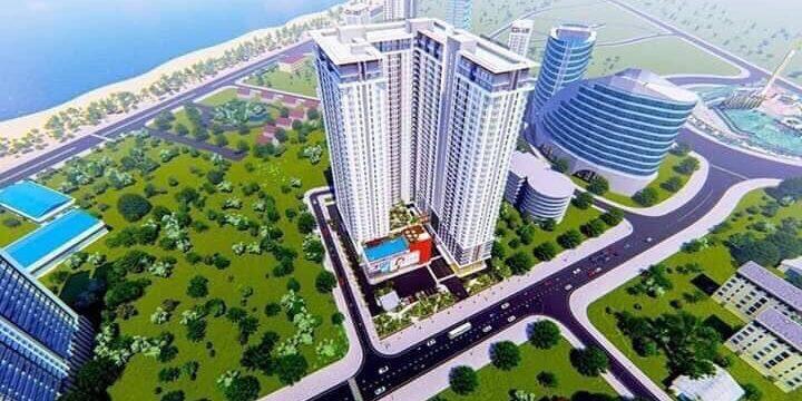 The Sóng Vũng Tàu - Dự án căn Hộ Chung cư cao cấp - Tổng hợp