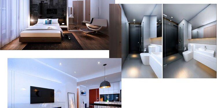 Thiết kế S-Home Bình Chiểu Thủ Đức