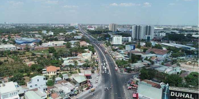 Thuận An, Bình Dương – điểm sáng thị trường Bất động sản 2019