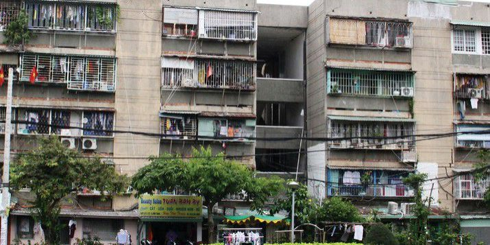Từ ngày 1:9:2021 - Các quyền lợi của chủ căn hộ chung cư được hưởng sau khi cải tạo, xây dựng lại
