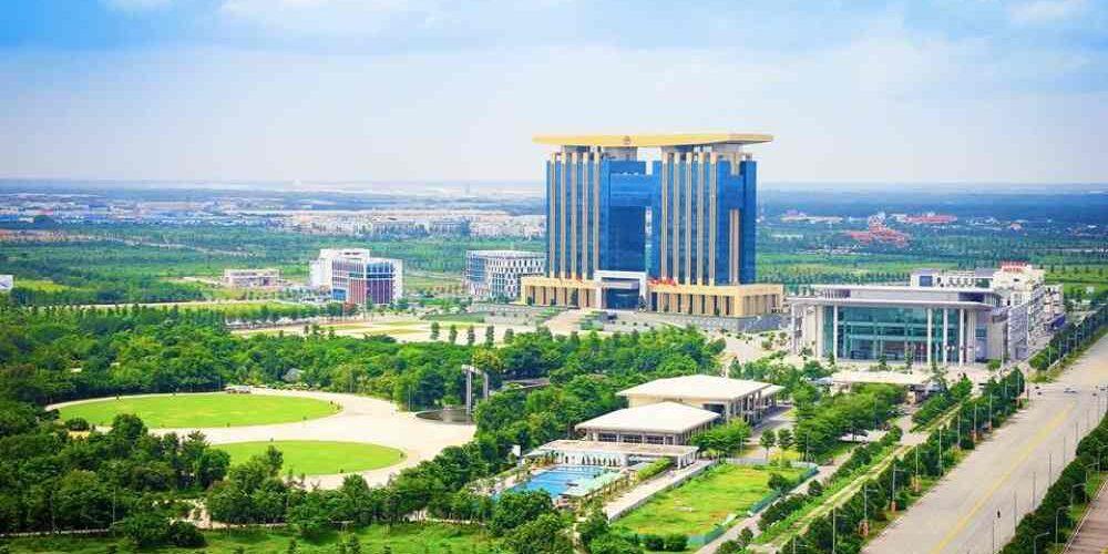 Opal Skyline - Từ ngày 1_2_2020 Dĩ An và Thuận An lên thành phố của Bình Dương