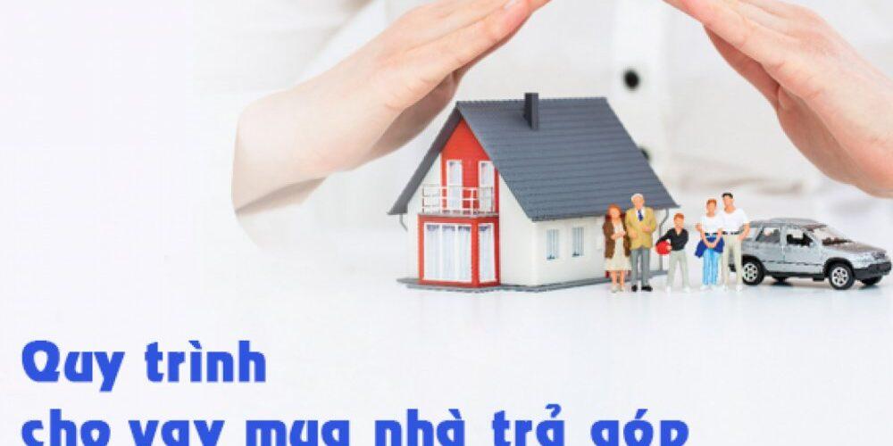 Xu hướng mua nhà ở căn hộ chung cư không cần vốn, giải pháp cho vay 100% giá trị