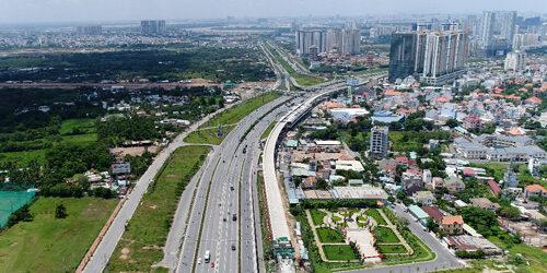 Him Lam City - Sốt đất khuấy đảo thị trường bất động sản 2018-2019