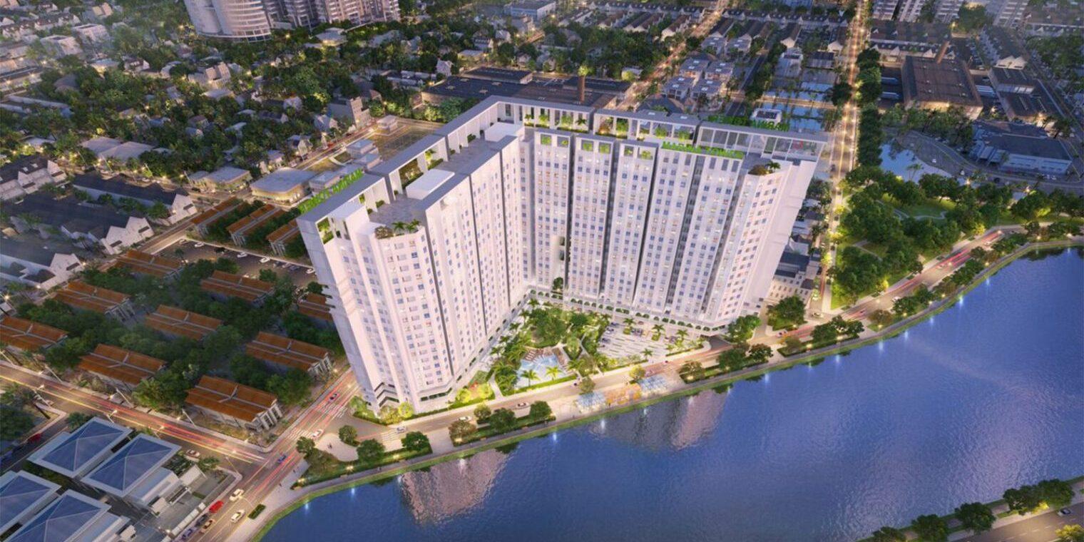 tổng thể khu dự án căn hộ Marina Tower Bình Dương-Chợ đầu mối nông sản thủ đức (4)